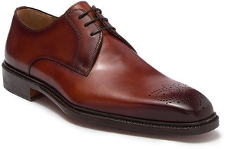 Magnanni Orleans II Semi Brogue Derby