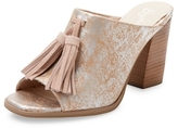 Seychelles Under the Moon Leather Mule