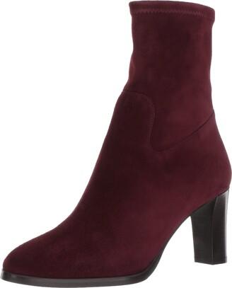 LK Bennett Women's Kayla-Str Fashion Boot