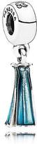 Disney Elsa Dress Charm by PANDORA