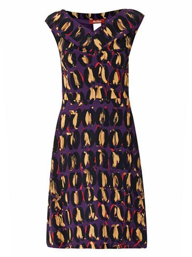 Max Mara Studio Aereo dress
