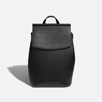PIXIE MOOD Kim Convertible Backpack - Black
