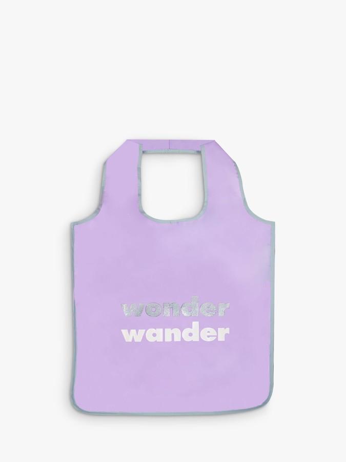 Kate Spade Wonder Wander Shopping Tote Bag