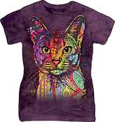 The Mountain Juniors' Abyssinian Graphic T-Shirt