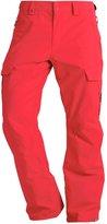 Quiksilver Porter Waterproof Trousers Cadmium Yellow