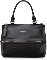 Givenchy Black Medium Pandora Bag