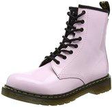 Dr. Martens Unisex Kids Delaney Y Ankle Boots,38 EU