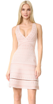 Herve Leger Stacey Dress