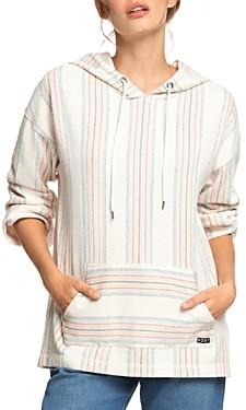 Roxy Call Of The Ocean Hooded Sweatshirt