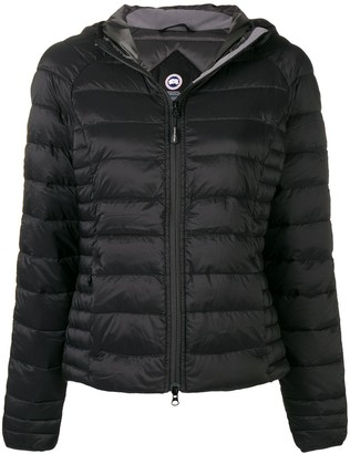 Canada Goose Slim Fit Padded Jacket