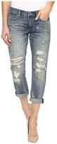 Lucky Brand Sienna Slim Boyfriend Jeans in Tamed