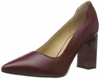 Caprice Women's Effi Closed Toe Heels
