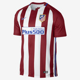 2016/17 Atletico de Madrid Stadium Home
