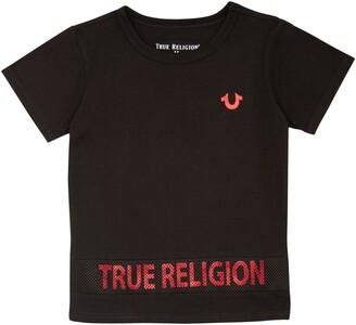 True Religion High/Low T-Shirt