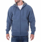 Dickies Thermal Sherpa Lined Full Zip Hoodie-Big