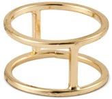 Women's Bar Ring - Gold