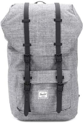 Herschel contrast buckle backpack