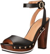 Tommy Hilfiger Women's Wendel2 Platform Dress Sandal