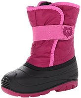 Kamik Footwear Snowbug3 Insulated Boot (Toddler)