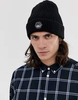 O'neill Jeremy Jones Knit Beanie In Black