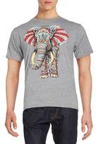 Riot Society Elephant Graphic Tee