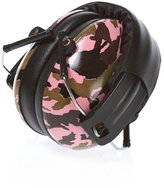 BaBy BanZ Earmuffs - Pink Camo