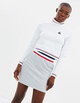 Le Coq Sportif Jolie Skirt