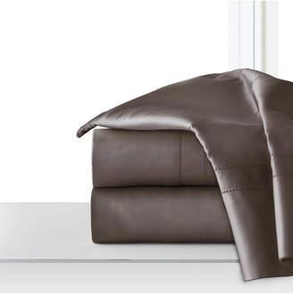 Pointehaven Solid Pillowcase Pair, 620 Thread Count Cotton Bedding