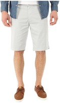 AG Adriano Goldschmied Griffin Relaxed Shorts in Quartz