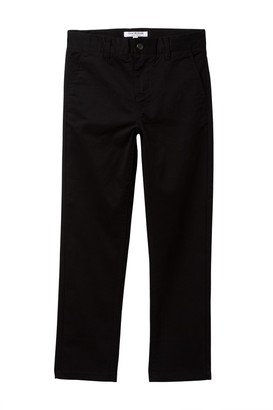 Isaac Mizrahi Solid Stretch Pants (Toddler, Little Boys, & Big Boys)