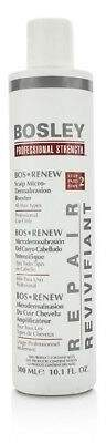 Bosley NEW Professional Strength Bos Renew Scalp Micro-Dermabrasion Booster -