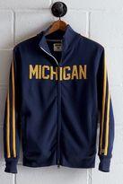 Tailgate Men's Michigan Track Jacket