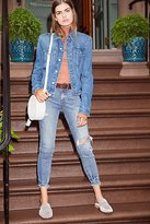 We The Free Suzi Low Rise Skinny by at Free People