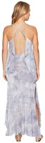 Blue Life Casbah Tiered Maxi Women's Clothing