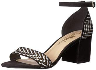 Callisto Women's Mercer Heeled Sandal