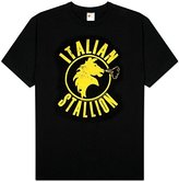 Rocky Stallion T-Shirt Size S