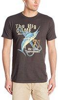 G.H. Bass Men's Short Sleeve Big Game 71 Graphic Tee