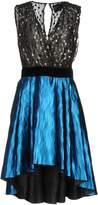 Christian Pellizzari Short dresses - Item 34753494