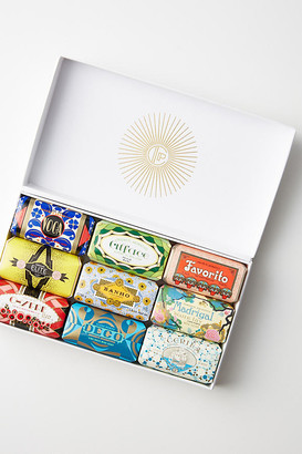 Claus Porto Guest Soap Gift Box By in White Size ALL