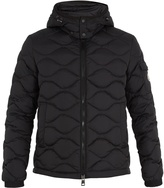 Moncler Morandieres quilted down coat