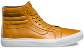 Vans Leather SK8-Hi Cup