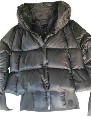 Patrizia Pepe Grey Coat for Women