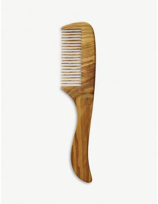 Acala Olive wood comb