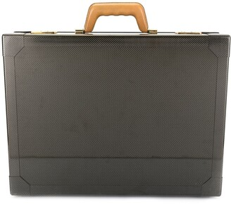 Hermes pre-owned Espace GM trunk hand bag
