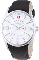 Swiss Military Men's Navalus Watch 6-4155.04.001.05