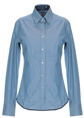 Xacus Denim shirt