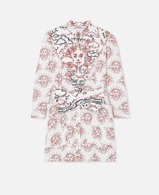 Stella McCartney gia cotton dress watw capsule