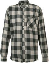 NSF checked shirt - men - Cotton - S