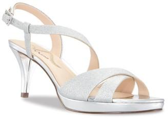 Nina Nazlee Platform Sandal