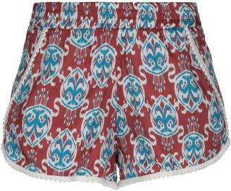 Jijil Shorts - Item 13301709FA